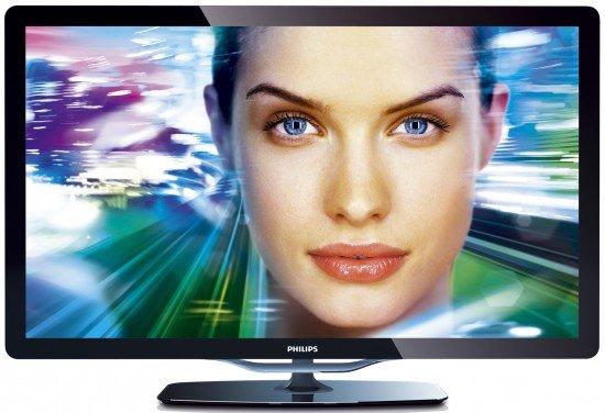 reparacion de televisores Philips bogotá