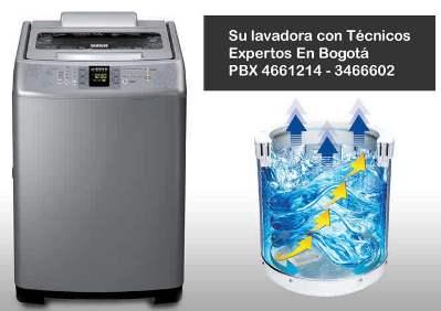reparacion lavadoras pbx 4661214 4660538